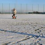 ćwiczenia na śniegu1