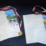 dyplom Magnolii